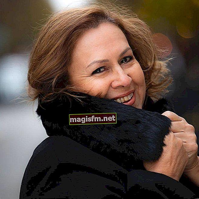 Maria Victoria Henao (Pablo Escobar Ehefrau) Wiki, Bio, Alter, Größe, Ehemann, Kinder, Vermögen, Fakten