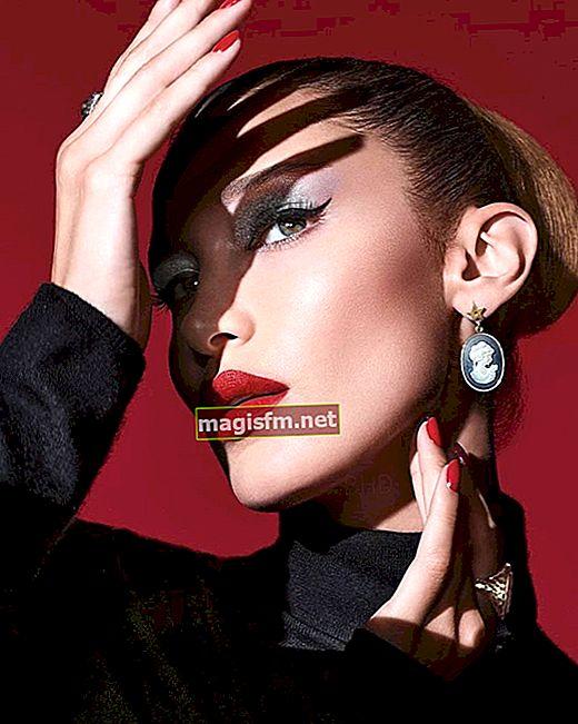 Bella Hadid (Modell) Bio, Alter, Wiki, Größe, Gewicht, Beziehung, Vermögen, Fakten