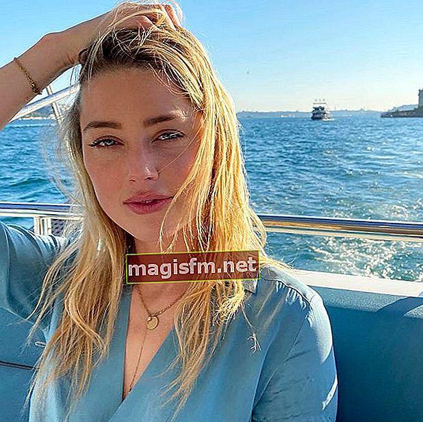 Amber Heard (Schauspielerin) Wiki, Bio, Alter, Größe, Gewicht, Maße, Freund, Vermögen, Karriere, Fakten