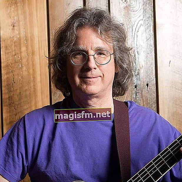 Roger Mcnamee (Musiker) Wikipedia, Bio, Alter, Größe, Gewicht, Frau, Vermögen, Karriere Fakten
