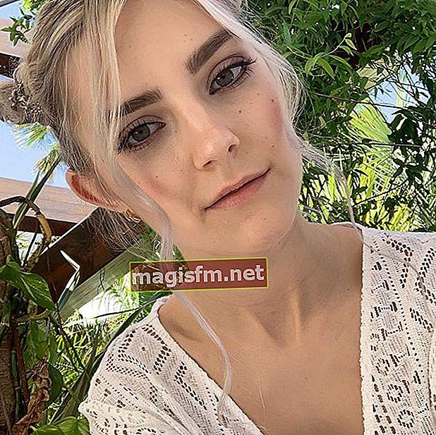 Eva Elfie (Schauspielerin) Wikipedia, Bio, Alter, Größe, Gewicht, Körpermaße, Freund, Vermögen, Fakten