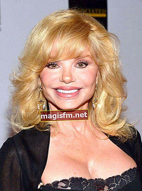 Loni Anderson (Schauspielerin) Wiki, Bio, Alter, Größe, Gewicht, Ehemann, Kinder, Vermögen, Fakten