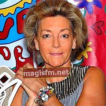 Marlene Knaus (Niki Lauda Ex-Frau) Wiki, Bio, Alter, Größe, Gewicht, Ehemann, Kinder, Vermögen, Fakten