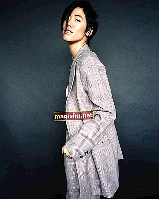 Christine Lee (Black Summer Actress) Wiki, Alter, Größe, Gewicht, Maße, Bio, Freund, Vermögen, Karriere, Fakten