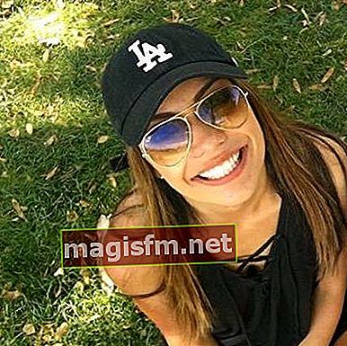 Alexis Knief (Unternehmer) Bio, Alter, Ehemann, Vermögen, Größe, Gewicht, Wiki, Kinder, Fakten