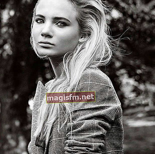 Freya Allan (Schauspielerin) Wikipedia, Bio, Alter, Größe, Gewicht, Freund, Maße, Vermögen, Fakten
