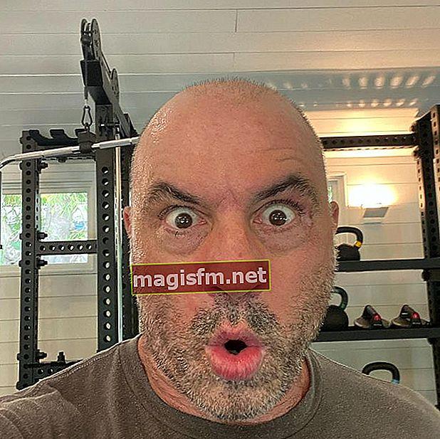 Joe Rogan (Comedian) Biografie, Wiki, Vermögen, Größe, Gewicht, Ehepartner, Familie, Fakten