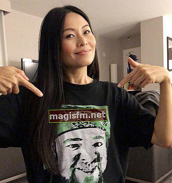 Shinmin Li (Schauspielerin) Wiki, Bio, Alter, Größe, Gewicht, Maße, Freund, Vermögen, Fakten
