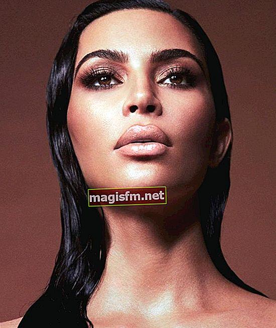 Kim Kardashian (Model) Wiki, Bio, Vermögen, Geschwister, Größe, Gewicht, Körpermaße, Ehemann, Fakten