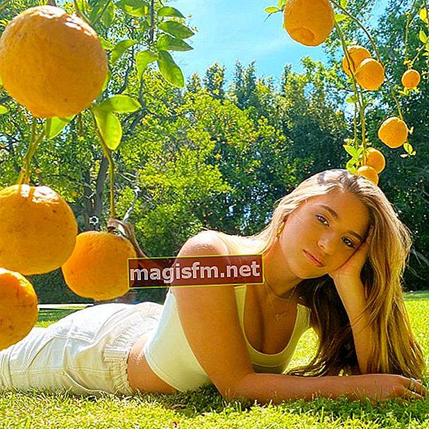 Mackenzie Ziegler (Tänzer) Wiki, Bio, Alter, Freund, Vermögen, Größe, Gewicht, Familie, Karriere, Fakten