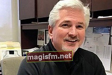 Gordon Farr (Hilary Farr Ehemann) Wikipedia, Bio, Alter, Größe, Gewicht, Frau, Vermögen, Fakten