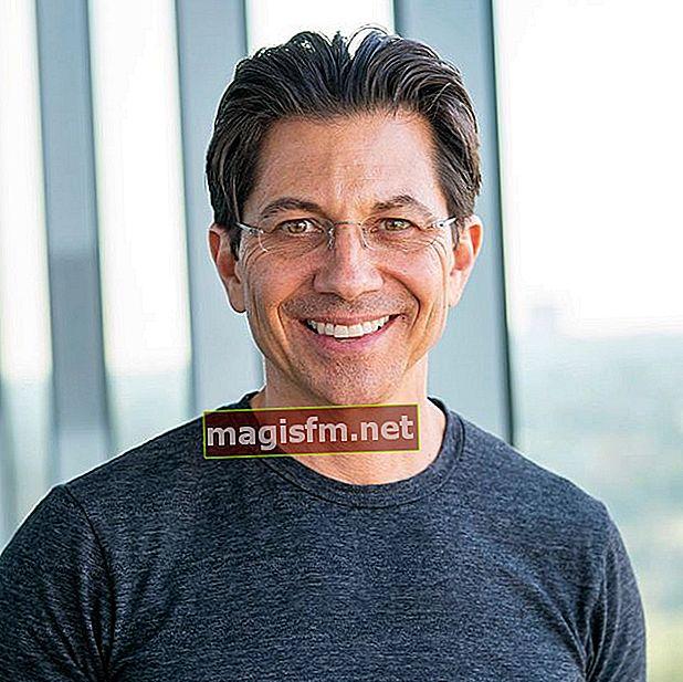 Dean Graziosi (Entrepreneur) Wiki, Bio, épouse, âge, taille, poids, valeur nette, famille, faits