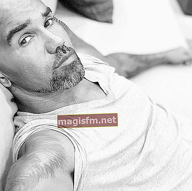 Shemar Moore (Schauspieler) Wiki, Bio, Alter, Größe