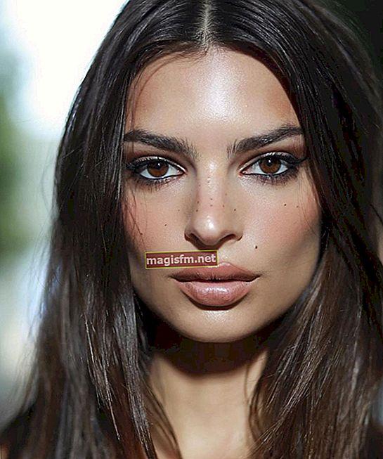 Emily Ratajkowski (Model) Wiki, Bio, Alter, Größe, Gewicht, Körpermaße, Ehemann, Vermögen, Fakten