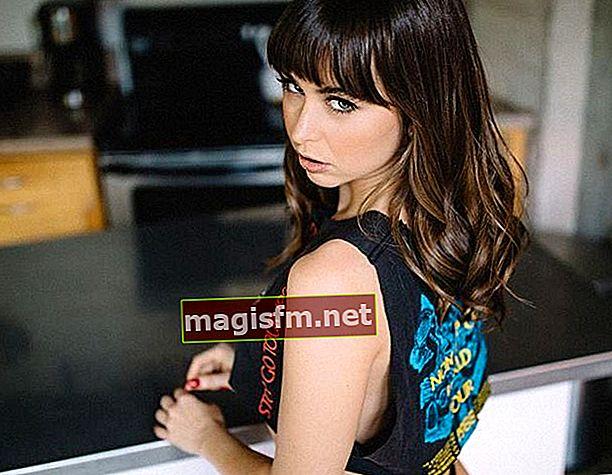 Riley Reid (Schauspielerin) Wiki, Bio, Alter, Größe, Gewicht, Freund, Ethnizität, Vermögen, Fakten