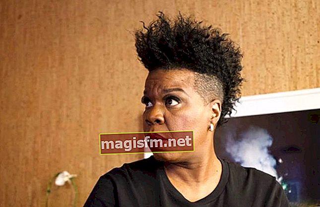 Leslie Jones (Comedian) Wiki, Bio, Alter, Größe, Gewicht, Vermögen, Freund, Familie, Karriere, Fakten
