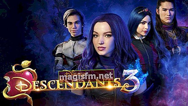 Descendants 3 Movie: Handlung, Rezension, Besetzungslisten, Trailer & Ende erklärt