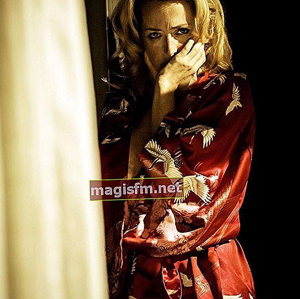 Gillian Anderson Ehemann, Tochter, Dating, Freund, Beziehung