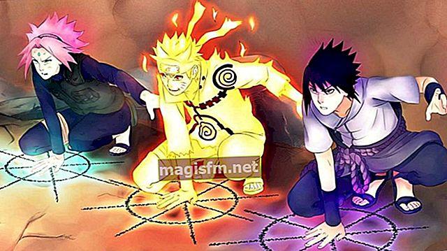 Kritik: Naruto Shippuden Ending Explained