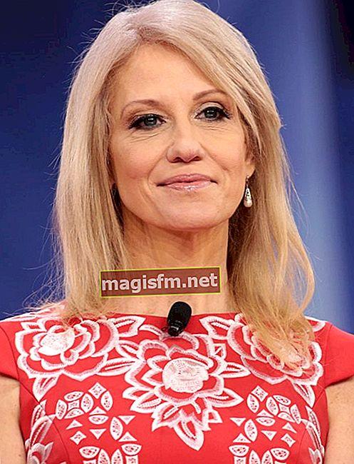 Kellyanne Conway (Politikerin) Wiki, Bio, Größe, Gewicht, Maße, Vermögen, Ehemann, Fakten