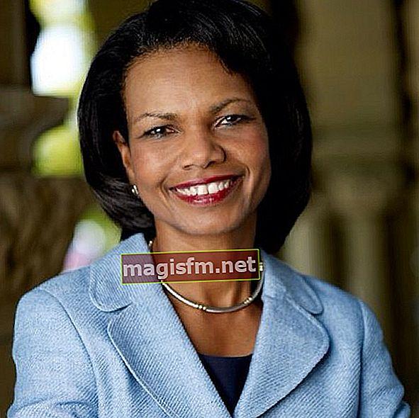 Condoleezza Rice (Politikerin) Wiki, Bio, Größe, Gewicht, Vermögen, Ehemann, Karriere, Familie, Fakten