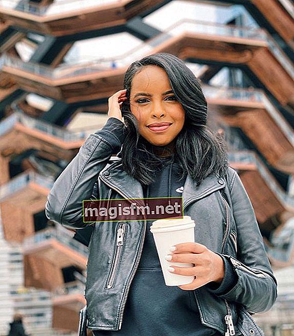 Mona Kosar Abdi (Journalistin) Vermögen, Freund, Dating, Alter, Größe, Gewicht, Bio, Wiki, Fakten