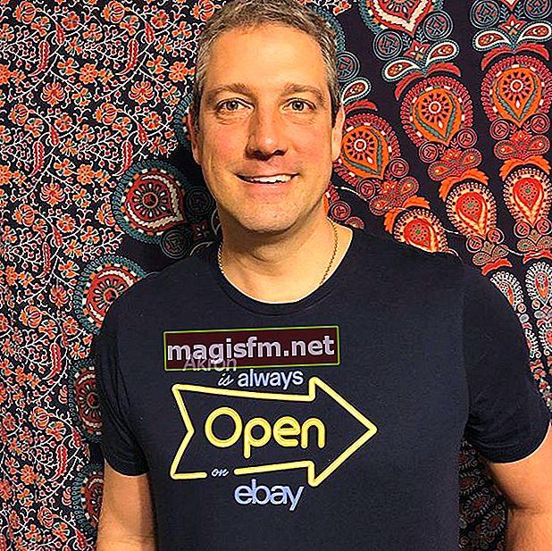 Tim Ryan (Politiker) Wiki, Bio, Alter, Größe, Gewicht, Vermögen, Frau, Kinder, Karriere: 10 Fakten über ihn