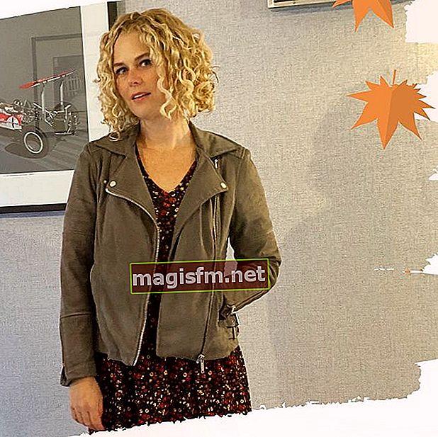 Marcella Whittingdale (Journalistin) Wiki, Bio, Alter, Größe, Gewicht, Freund, Vermögen, Fakten