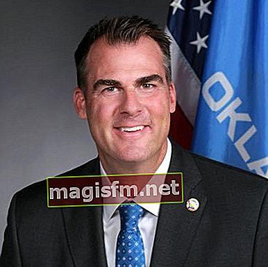 Kevin Stitt (Gouverneur von Oklahoma) Gehalt, Vermögen, Bio, Wiki, Alter, Frau, Kinder, Karriere, Fakten