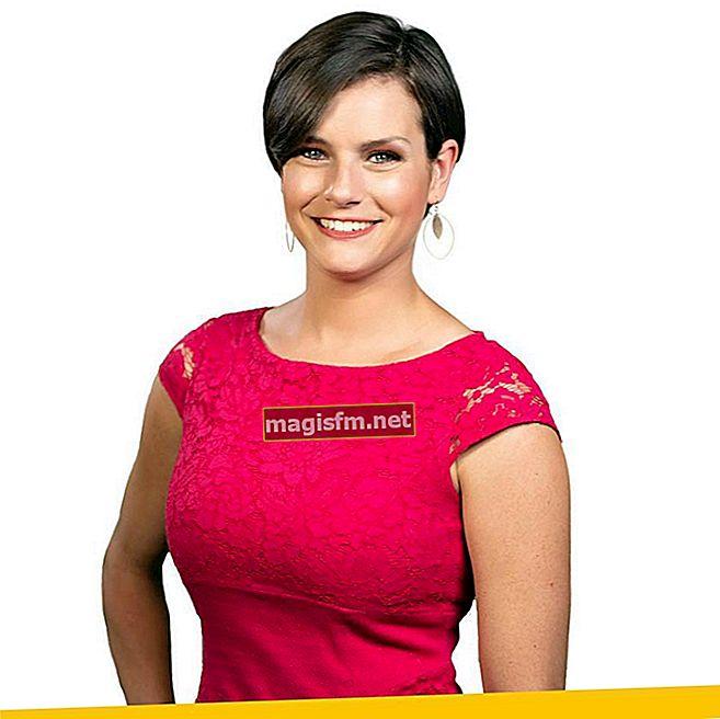 Crystal Harper (Journalist) Vermögen, Freund, Bio, Wiki, Alter, Größe, Gewicht, Bildung, Fakten