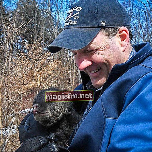 Chris Sununu (gouverneur du New Hampshire) Valeur nette, biographie, épouse, enfants, âge, carrière, faits