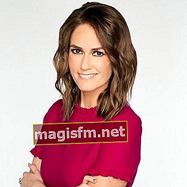 Jessica Tarlov (Analyst) Wiki, Bio, Vermögen, Alter, Gehalt, Größe, Gewicht, Freund, Familie, Fakten