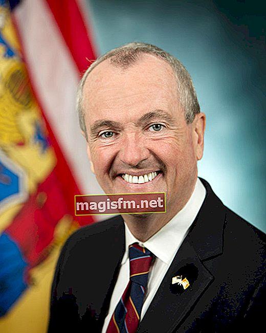 Phil Murphy (gouverneur du New Jersey) Valeur nette, biographie, épouse, enfants, âge, carrière, taille, poids, faits