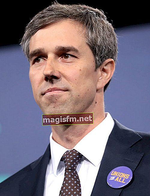 Beto O'Rourke (Politiker) Wiki, Bio, Alter, Größe, Gewicht, Frau, Vermögen, Fakten
