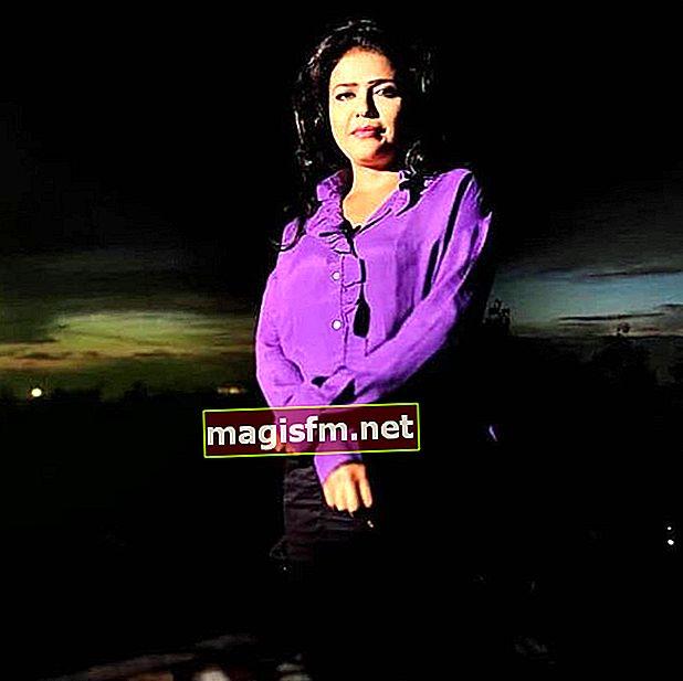 Sweta Singh (Aaj Tak Journalist) Wiki, Bio, Gehalt, Größe, Gewicht, Ehemann, Alter, Karriere, Fakten