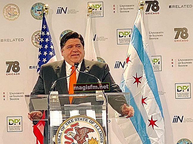 JB Pritzker (Gouverneur von Illinois) Bio, Alter, Vermögen, Größe, Gewicht, Frau, Kinder, Karriere, Fakten
