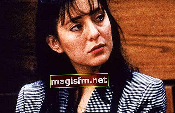 Lorena Bobbitt (John Wayne Bobbitt Ehemann) Wiki, Bio, Alter, Größe, Gewicht, Ehemann, Vermögen, Fakten