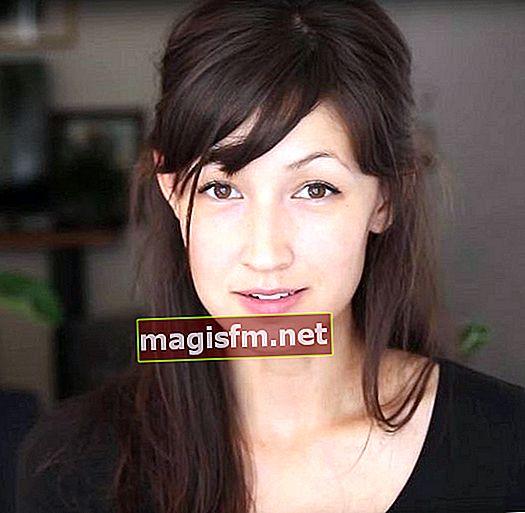 Joss Fong (Journalist) Wiki, Bio, Alter, Größe, Gewicht, Freund, Familie, Vermögen, Fakten
