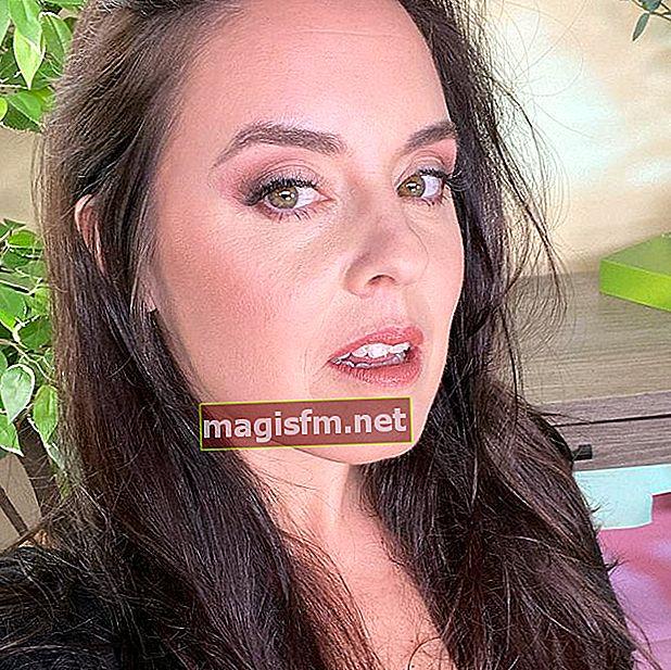 Bridget Phetasy (Journalistin) Wiki, Bio, Alter, Größe, Gewicht, Freund, Vermögen, Fakten