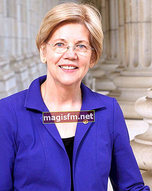 Elizabeth Warren (Politikerin) Wiki, Bio, Alter, Größe, Gewicht, Ehemann, Kinder, Vermögen, Fakten