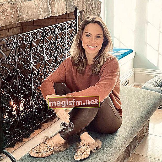 Dr. Nicole Saphier (Radiologe) Wiki, Bio, Alter, Größe, Gewicht, Ehemann, Familie, Vermögen, Fakten