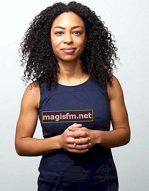 Mara Gay (Journalistin) Wiki, Bio, Alter, Größe, Gewicht, Freund, Vermögen, Karriere, Fakten