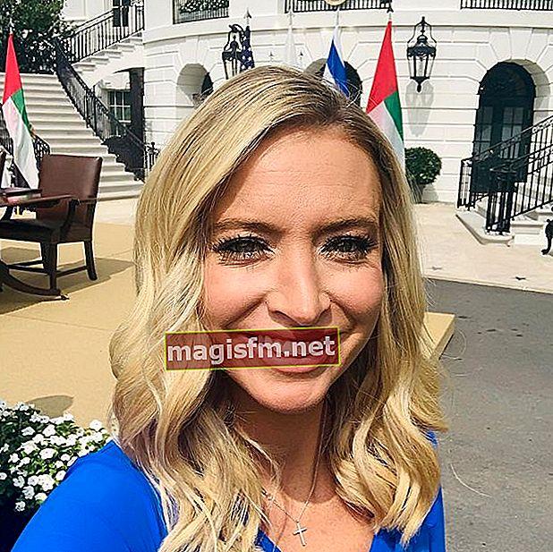 Kayleigh McEnany (Journalist) Wiki, Bio, Alter, Größe, Gewicht, Maße, Ehemann, Vermögen, Fakten