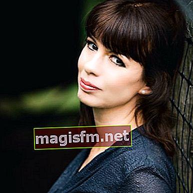 Elizabeth Rizzini (Frank Gardner Freundin) Wiki, Bio, Alter, Größe, Gewicht, Freund, Vermögen, Fakten