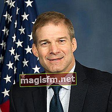 Jim Jordan (Politiker) Wiki, Bio-Alter, Frau, Größe, Gewicht, Vermögen, Familie, Karriere, Fakten