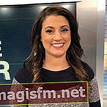 Allison Chinchar (Meteorologe) Wiki, Bio, Alter, Größe, Gewicht, Ehemann, Vermögen, Fakten