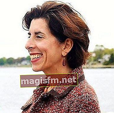 Gina Raimondo (Gouverneurin von Rhode Island) Vermögen, Gehalt, Wiki, Bio, Alter, Größe, Gewicht, Ehepartner, Fakten