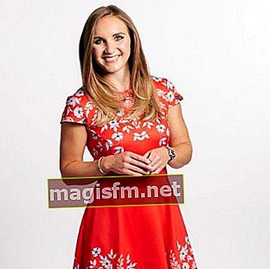 Abbie Dewhurst (Journalist) Wiki, Bio, Alter, Größe, Gewicht, Maße, Ehemann, Vermögen, Fakten