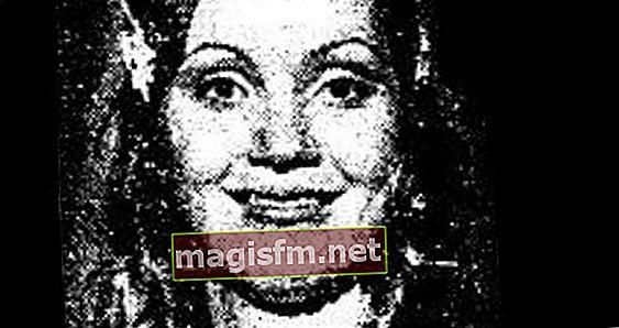 Sharon Marie Huddle (Joseph James DeAngelo Jr. Ehefrau) Wiki, Bio, Alter, Ehemann, Vermögen, Fakten