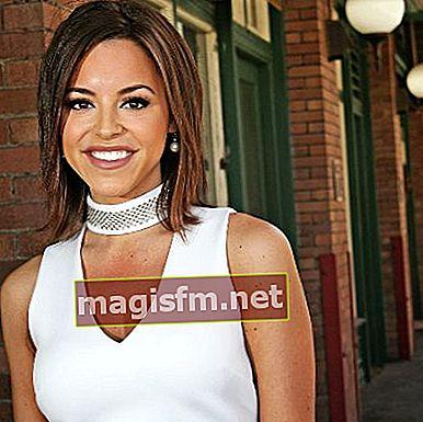 Kelly Sasso (Journalist) Wiki, Alter, Vermögen, Bio, Ehepartner, Größe, Gewicht, Karriere, Fakten